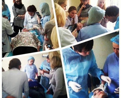картинки инъекции в косметологии