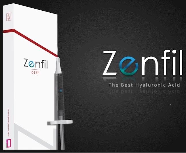 zenfil продукция