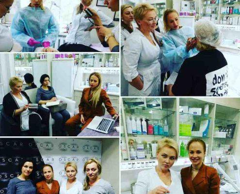 мелитополь обучение косметологии